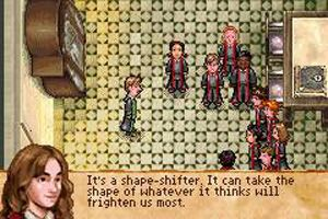 Harry Potter and The Prisoner of Azkaban - Symbian game screenshots. Gameplay Harry Potter and The Prisoner of Azkaban.