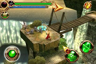 Play Hero of Sparta for Symbian. Download top sis games for free.