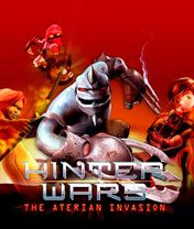 Hinter Wars: The Aterian Invasion