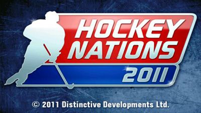 Hockey Nations 2011