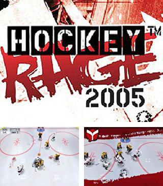 Hockey Rage 2005 3D