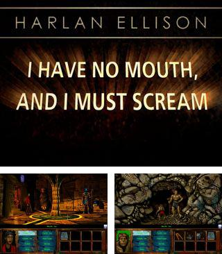 In addition to the sis game Age of magic for Symbian phones, you can also download I Have No Mouth, and I Must Scream for free.