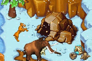 ice age 2 meltdown game free download