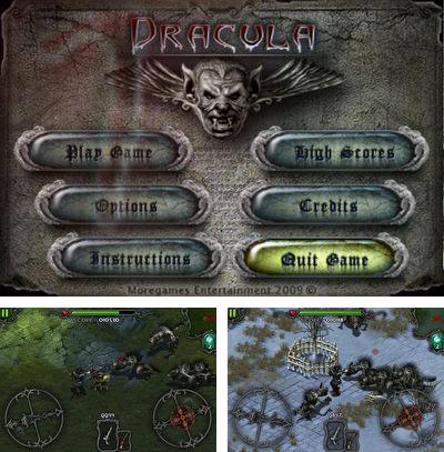 In addition to the sis game Medal of Honor: Infiltrator for Symbian phones, you can also download iDracula: Undead Awakening for free.