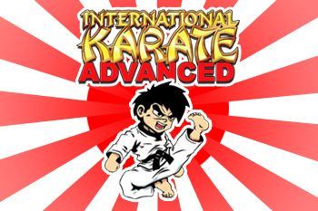 International karate advanced