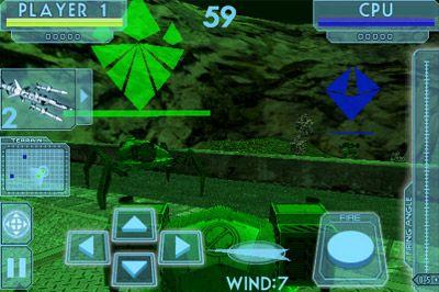 Iron sight HD - Symbian game  Iron sight HD sis download