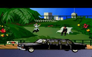 James Bond: Operation Stealth - Symbian-Spiel Screenshots. Spielszene James Bond: The Stealth Affair (Operation Stealth).