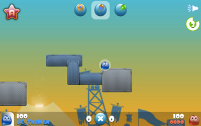 Play Jelly Wars for Symbian. Download top sis games for free.