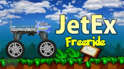 JetEx 4 Freeride paid