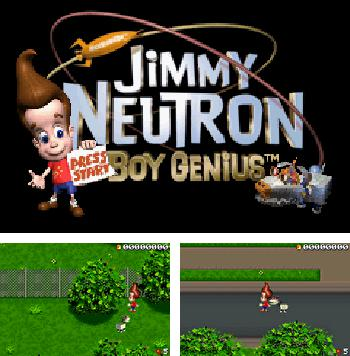 In addition to the sis game Sweet Home for Symbian phones, you can also download Jimmy Neutron: Boy Genius for free.