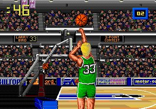 Jordan vs Bird: One on one download free Symbian game. Daily updates with the best sis games.