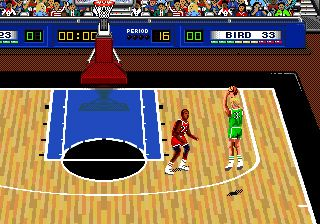 Play Jordan vs Bird: One on one for Symbian. Download top sis games for free.