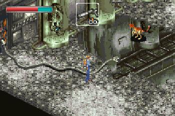 Jurassic Park 3 Dino Attack - Symbian game  Jurassic Park 3