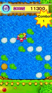 Play Keronin for Symbian. Download top sis games for free.