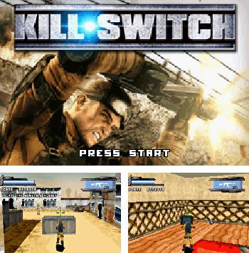 In addition to the sis game Flurkies for Symbian phones, you can also download Kill Switch for free.
