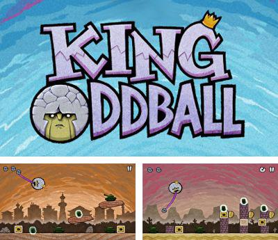 In addition to the sis game Blaze Golf Pro Contest 2 for Symbian phones, you can also download King Oddball for free.