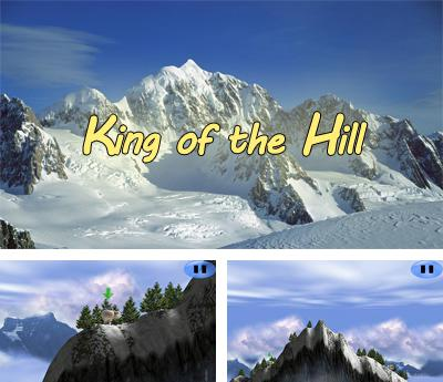 In addition to the sis game Light сrusader for Symbian phones, you can also download King Of The Hill for free.