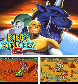 In addition to the sis game Aladdin for Symbian phones, you can also download King of the monsters 2 for free.