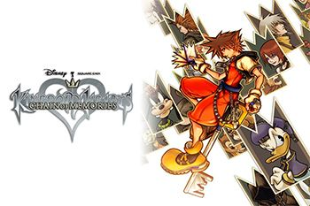 Kingdom hearts wallpaper ·① download free cool hd backgrounds for.