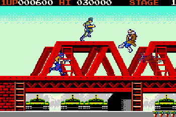 Konami Spiele