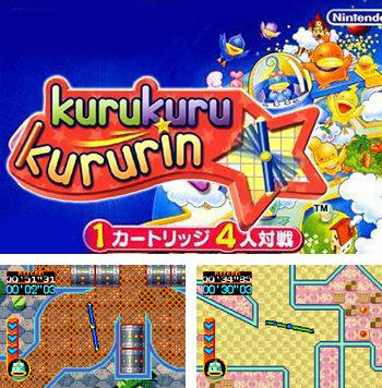 In addition to the sis game The Rocketeer for Symbian phones, you can also download KuruKuru Kururin for free.