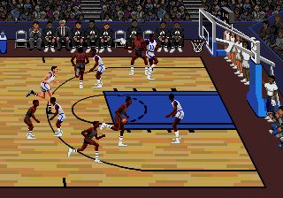 Sis игру для Symbian Lakers versus Celtics and the NBA playoffs скачать бесплатно.