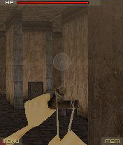 Lament island - Symbian game screenshots. Gameplay Lament island.