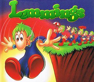 Lemminge Online Spielen