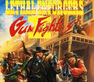 Lethal enforcers 2: Gun fighters
