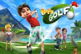 Let's Golf HD free download. Let's Golf HD. Download full Symbian version for mobile phones.