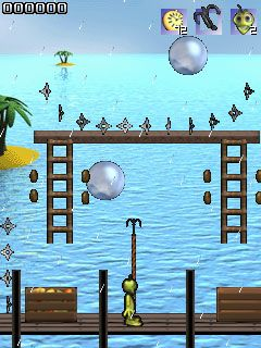 Play Li-Nuggz for Symbian. Download top sis games for free.