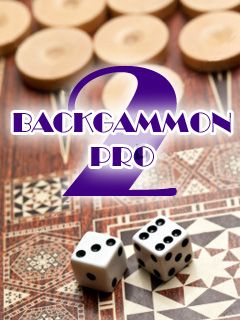 Limited Backgammon Pro II