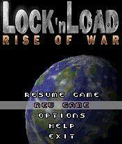 Lock'n Load: Rise of war