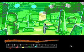 The adventures of Willy Beamish (Sega CD) - Symbian game screenshots. Gameplay The adventures of Willy Beamish (Sega CD).