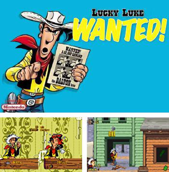 In addition to the sis game Li-Nuggz for Symbian phones, you can also download Lucky Luke: Wanted! for free.