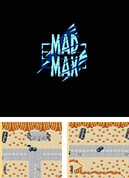 In addition to the sis game NBA action for Symbian phones, you can also download Mad Max for free.