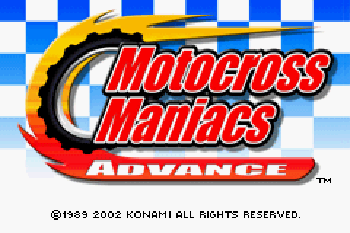 Maniac Racers Advance