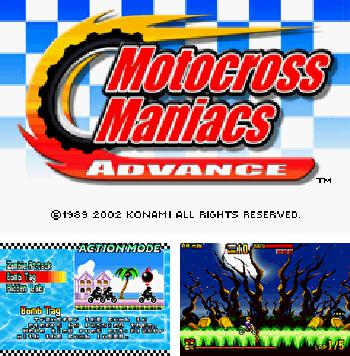 In addition to the sis game Cut the Rope for Symbian phones, you can also download Maniac Racers Advance for free.