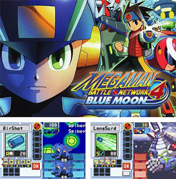 In addition to the sis game Transformers Dark Of The Moon HD for Symbian phones, you can also download Megaman: Battle network. 4 Blue moon for free.