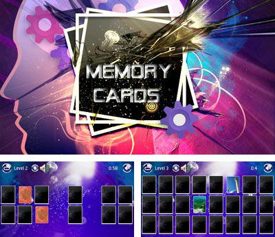 In addition to the sis game Raging Thunder 2 for Symbian phones, you can also download Memory Cards for free.