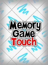 Memory Game Touch