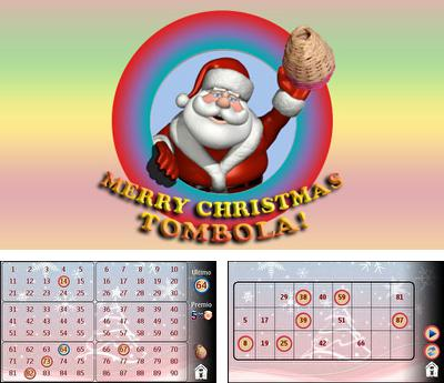 In addition to the sis game After burner 3 (Sega CD) for Symbian phones, you can also download Merry Christmas: Tombola! for free.