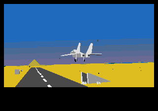 Mig-29: Fighter pilot - Symbian game screenshots. Gameplay Mig-29: Fighter pilot.