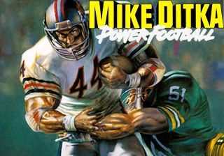 Mike Ditka: Power football