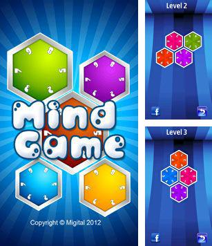 In addition to the sis game Sylvester and Tweety in cagey capers for Symbian phones, you can also download Mind Game for free.