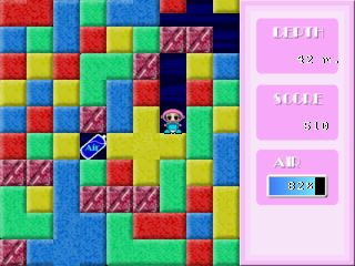 Mr. Driller download free Symbian game. Daily updates with the best sis games.
