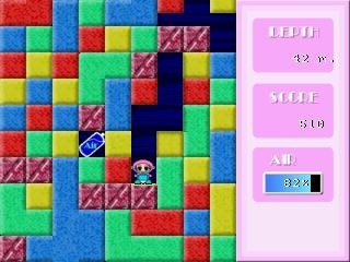 Play Mr. Driller for Symbian. Download top sis games for free.