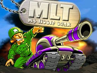 MLT: My little tank