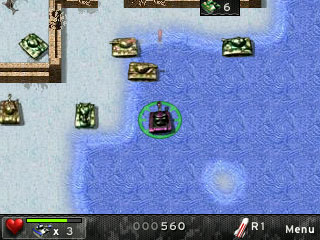 MLT: My little tank download free Symbian game. Daily updates with the best sis games.