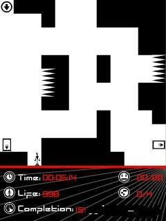 Play Moby escape for Symbian. Download top sis games for free.